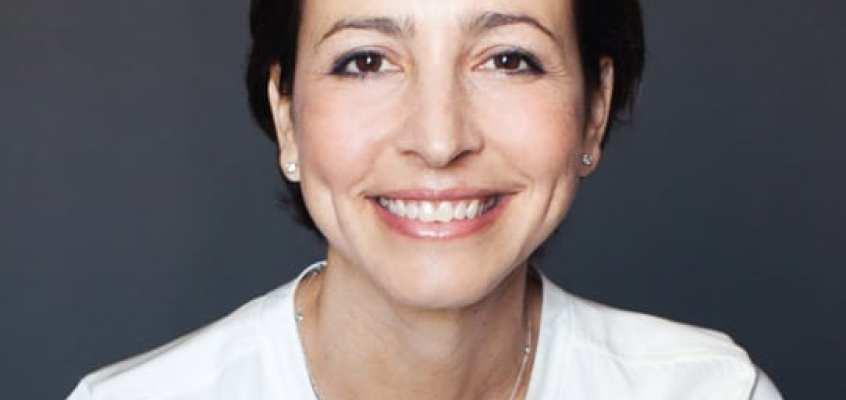 Dina Mitrani talks with Nancy McCrary