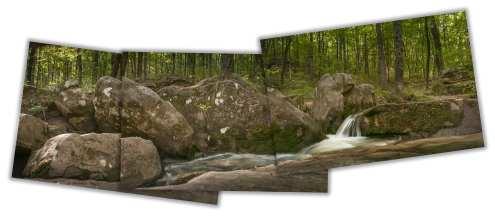 Secnic - Moss Rock Preserve