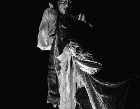 El Maleficio De La Mariposa, ( Butterflie's Evil Spell ) Adapted by Greg Vore from Federico Garcia Lorca, 2000