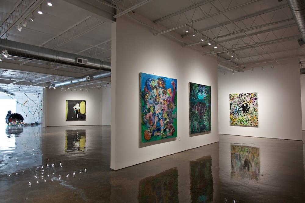 Hathaway Contemporary Gallery | Atlanta | Interview with Laura Hathaway
