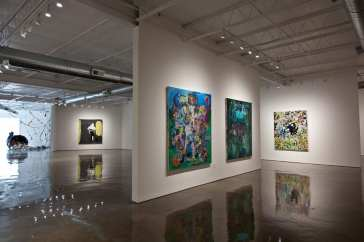 Hathaway Contemporary Gallery | Atlanta | Interview with Laura Hathaway