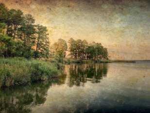 Late Afternoon Kent Narrows ©KarenKlinedinst