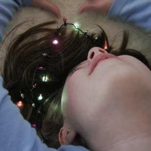 Christmas Lights ©PollyGaillard