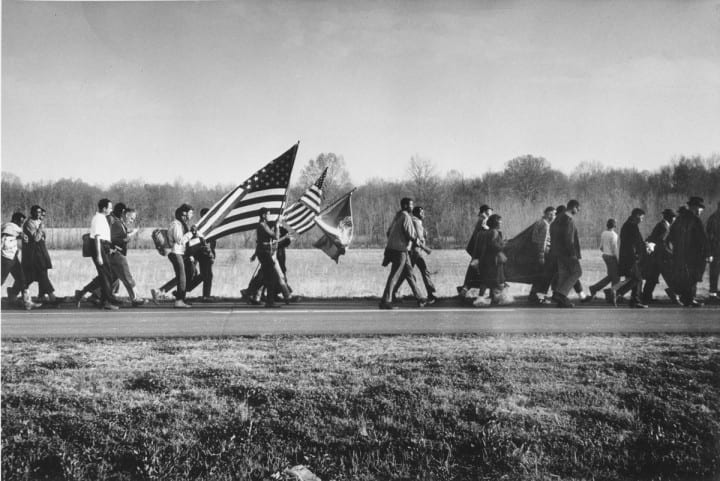 Steve Schapiro | Civil Rights