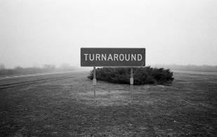 Turnaround, Long Island, NY ©David Carol