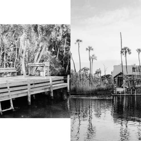 Cabin 1987 & 2015