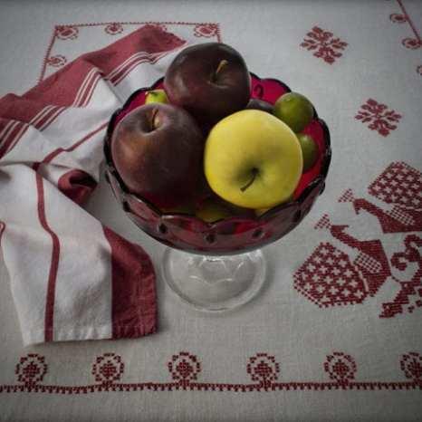 Mama's Fruit Bowl ©Clara Williams