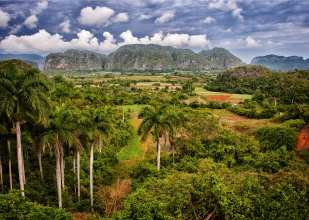 Valley, Finales, Pinar del Rio ©Julio Larramendi