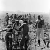 Field Work, Angola, 1980 ©Keith Calhoun