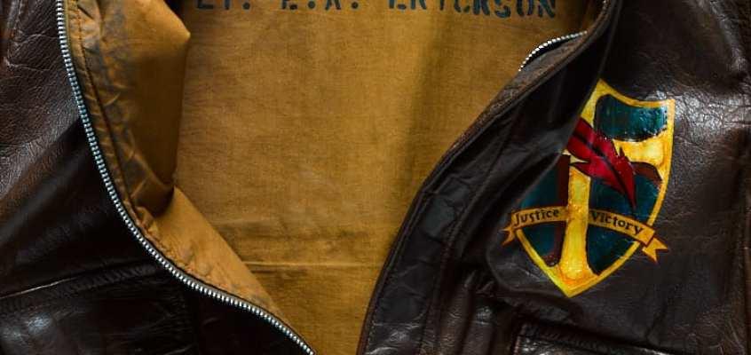 WWII Bomber Jackets | Untold Stories | John Slemp