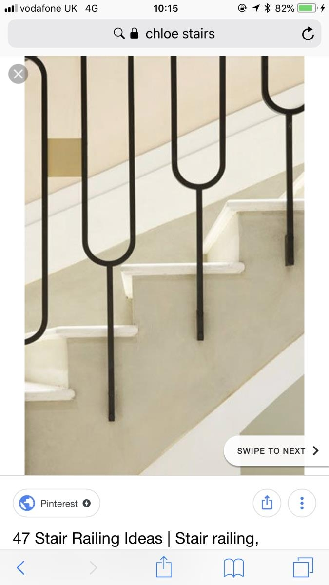 Beautiful Metal Stair Spindles Powder Coated Black Great   Metal Staircase For Sale   Prefab   Outdoor   Contemporary   Tangga   Steel Structure
