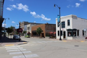 Racine's business incentives