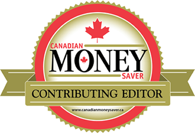 Kornel Szrejber Canadian MoneySaver Contributing Editor