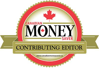 Kornel Szrejber Canadian MoneySaver Contributing Editor