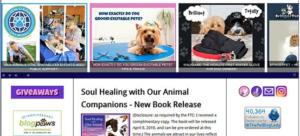 مدونات عن الحيوانات