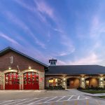 Lockport Fire Station No. 1