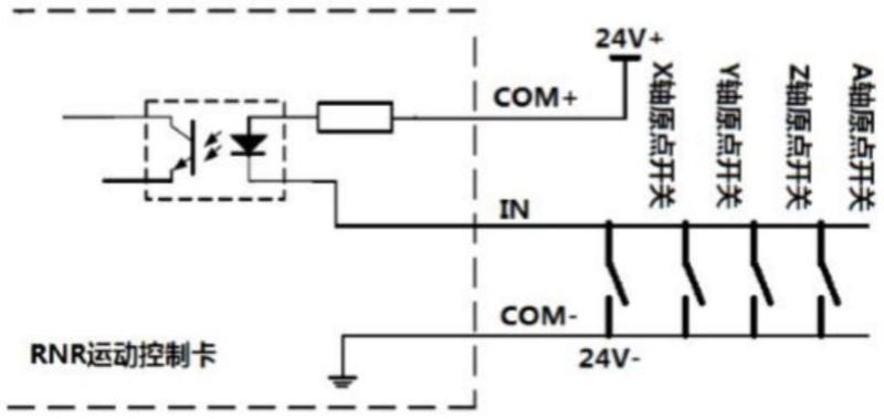 4 Pin Power Window Switch Wiring Diagram