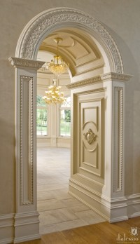 Plaster Of Paris Arch Designs | Joy Studio Design Gallery ...