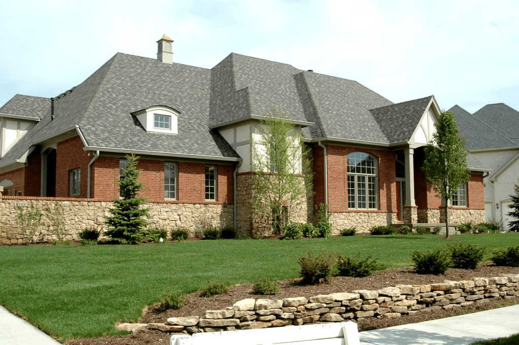 Hamilton Homes builds dream homes for customers.
