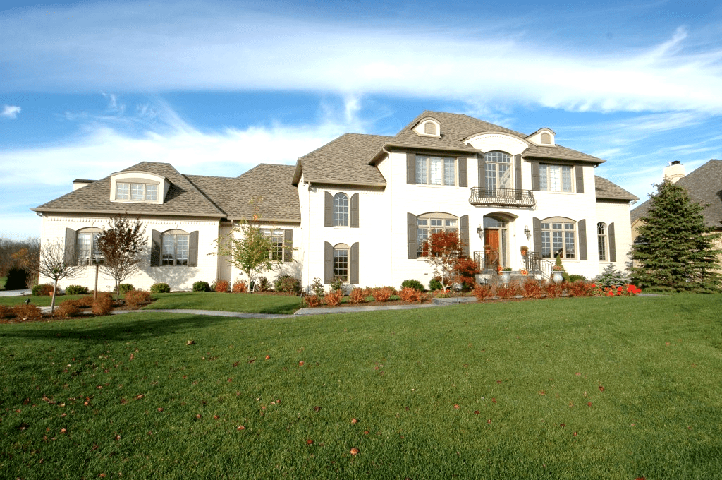Hamilton Homes builds custom homes in the Indianapolis area.