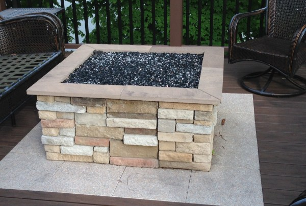 Indianapolis Custom Home Builder - Outdoor Living Areas