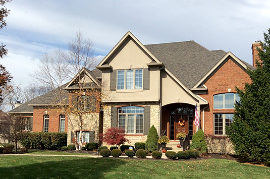 Custome Home Builders in Indianapolis Indiana