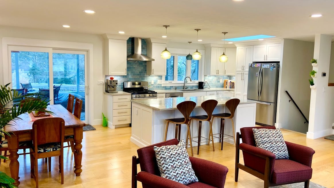 Kitchen Renovation & Remodel for Laura S in Bloomington, Indiana