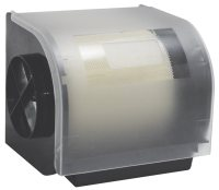 AIR-KINGS WAIT 1000 Central Drum Style Furnace Mount ...