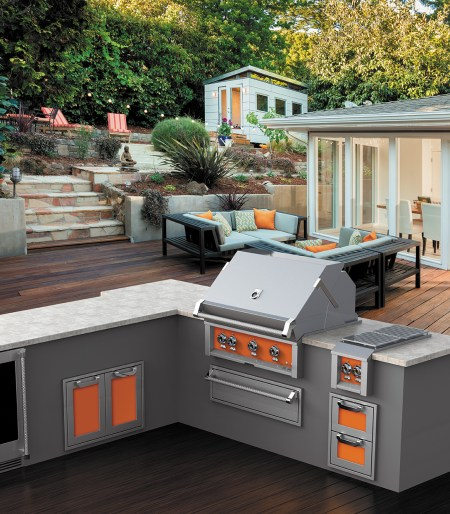 Outdoor Kitchen Products