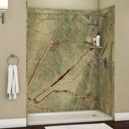 Tub & Shower Surrounds»