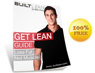 Tips to get a Lean Body