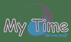 Logo ontwerp My Time door Buitengewoon Communicatie