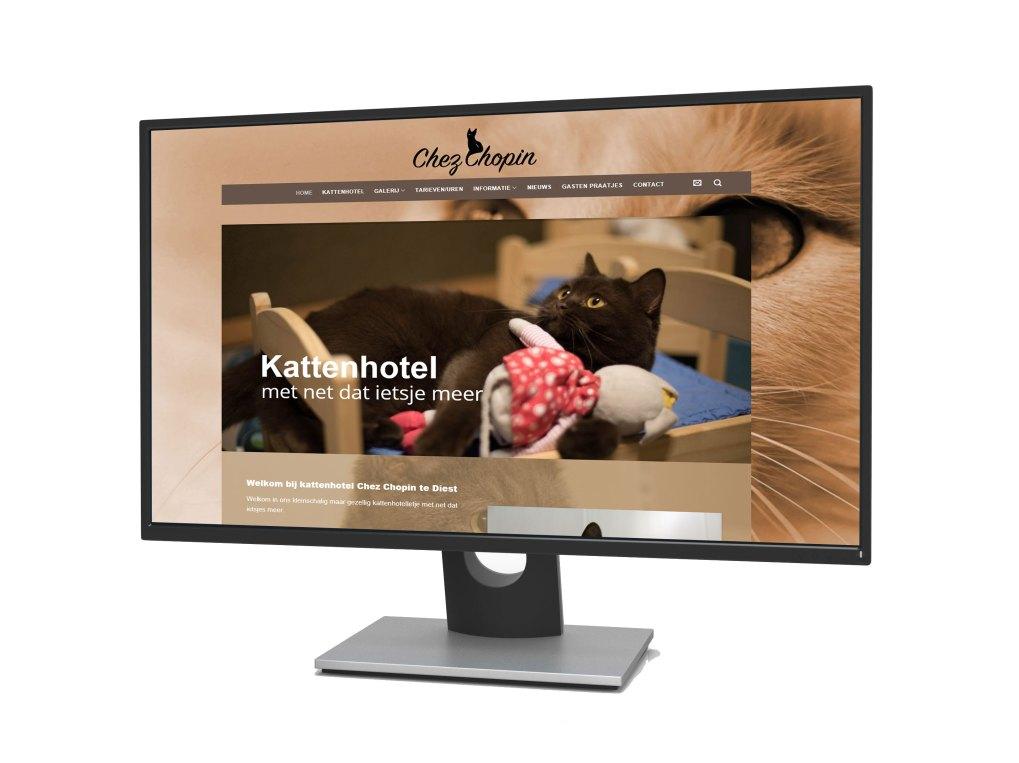 Webdesign - website laten maken - Buitengewoon Communicatie in Averbode