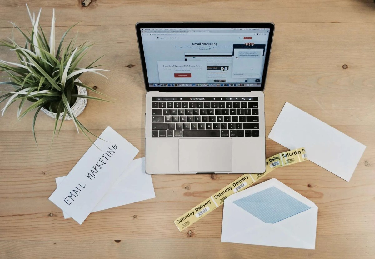 Emailmarketing photo - Buitengewoon Communicatie Averbode