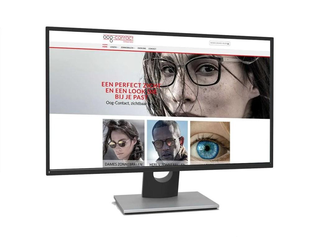Webshop huren bij Buitengewoon Communicatie Averbode / Scherpenheuvel Zichem