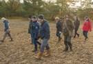 NGO Excursie: Bomen bekijken
