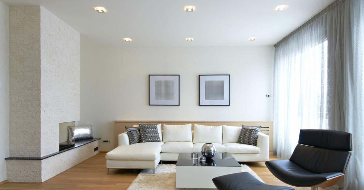 Lichtplan Maken Woonkamer 10 Stappen  Buitenlevengevoelnl