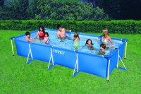 Intex Metalen Frame zwembad 450x220x84 online bestellen ...
