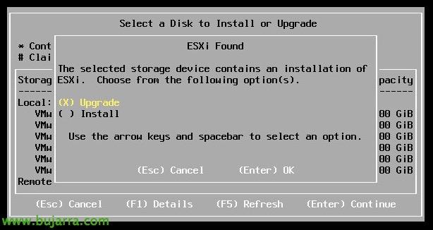 VMware-ESXi60-ESXi65-06-bujarra