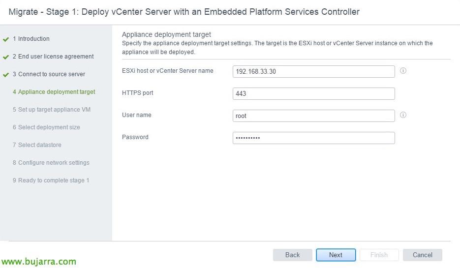 VMware-vCenter-Server-6-migrar-vCSA-65-08-bujarra