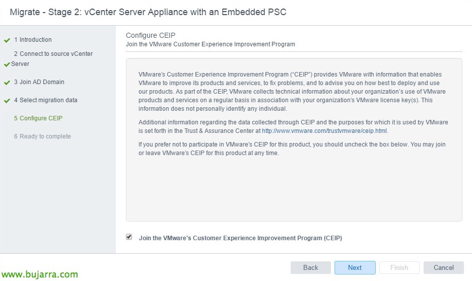 VMware-vCenter-Server-6-migrar-vCSA-65-20-bujarra