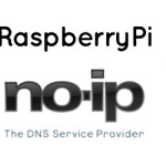 Raspberry Pi – Servidor NO-IP