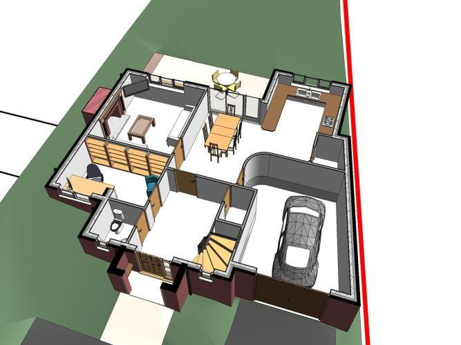 Floor Plan Architect