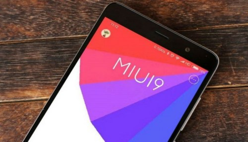Cara Flash MIUI 9 Xiaomi Mi4C ROM Global