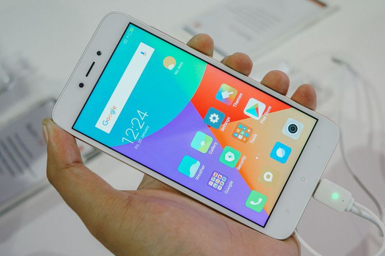 Xiaomi Redmi 5a Riva