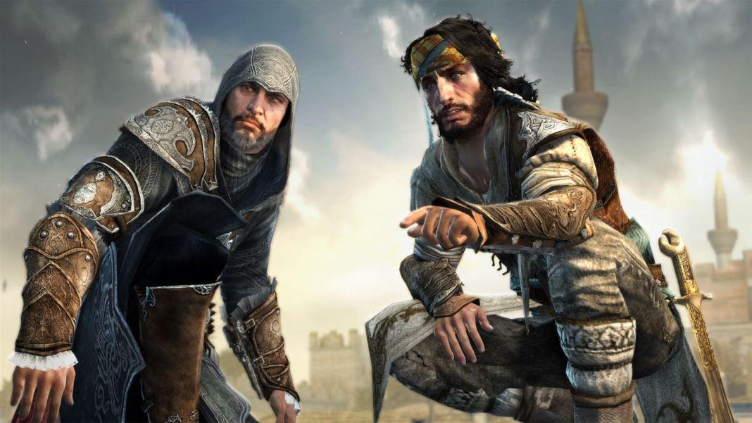 Karakter Game yang Beragama Muslim