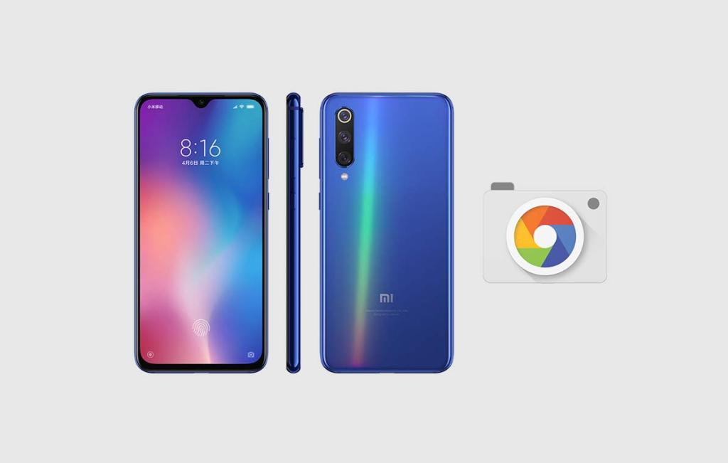 Cara Install Google Camera di HP Xiaomi Semua Tipe