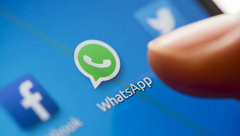 Cara Mengatasi Aplikasi WhatsApp Error