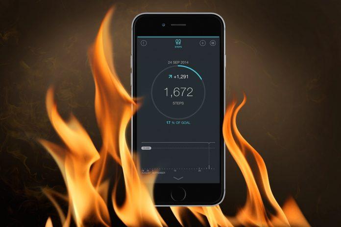 Tips Agar Smartphone Tidak Cepat Panas dan Lemot