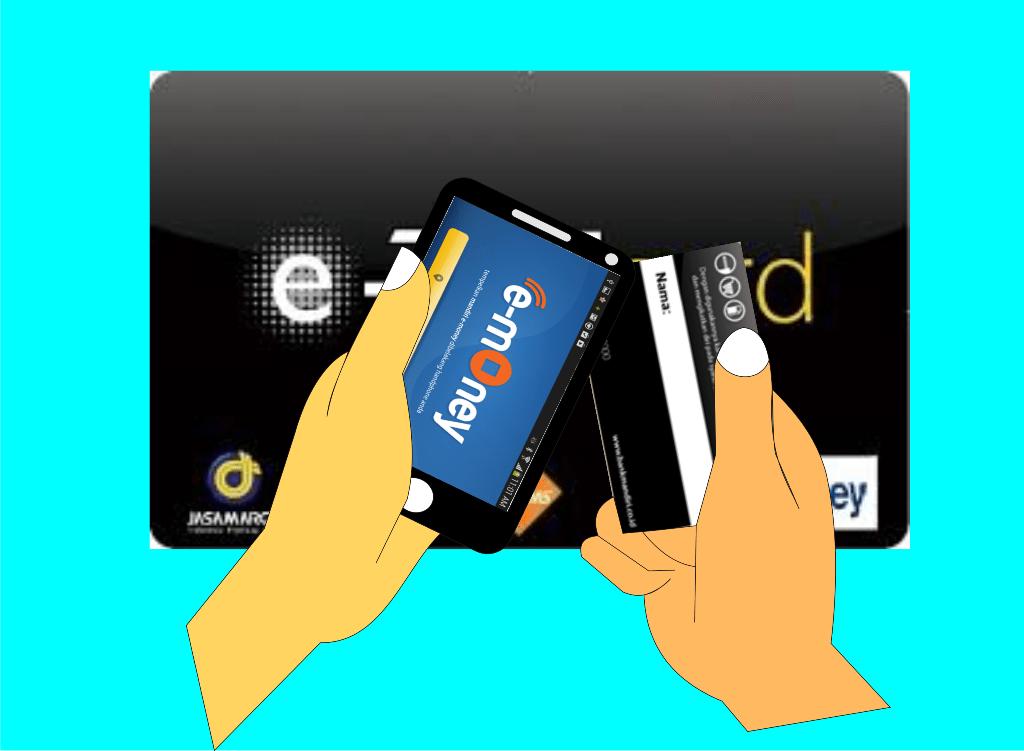 7 Aplikasi Cek Saldo E Toll Di Hp Android Terbaik Bukandroid Com